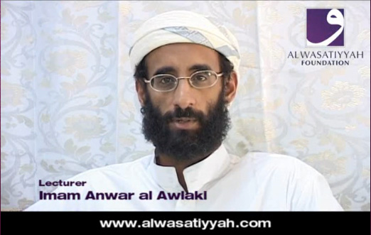 Anwar al Awlaki. This New Mexico native became the Imam of choice for Al Qaeda, essentially leading the organization's operations in Yemen.