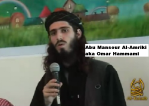 Omar Hammami (Abu Mansur al-Amriki, Abu Mansooral-Amriki)