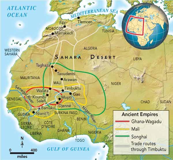 Al Qaeda Training in Sahara for New Attacks | Terror ...