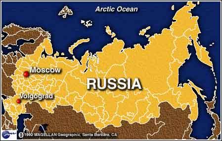 russia-moscow-volgograd-map