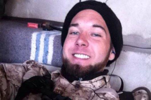 American Jihadist in Syria