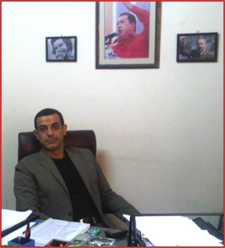 Ghazi Atef Salameh Nassereddine