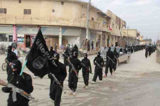 HOLTON: The ISIS Threat Is Greater Than You Realize