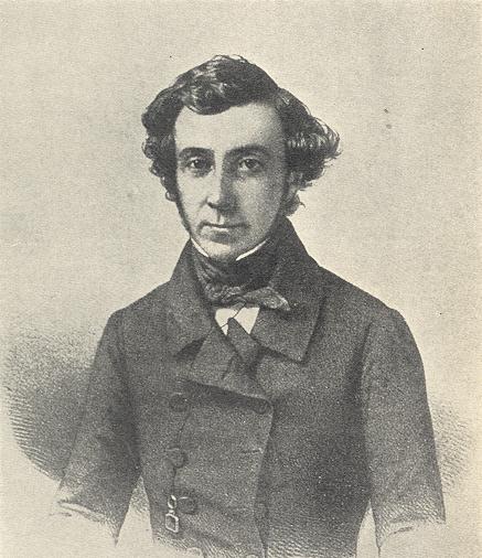 Alex de Tocqueville
