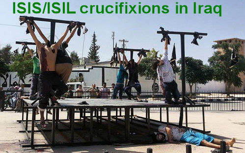 ISIS-ISIL-crucifixions-in-Iraq
