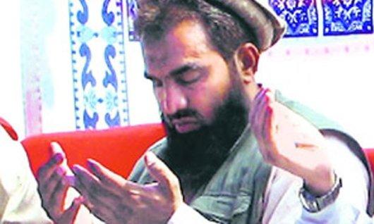 Zakiur-Rehman-Lakhvi