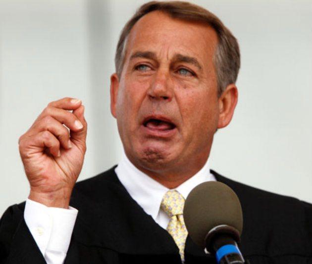 Boehner: An Enabler of Obama's Policies