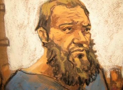 Texas born Al Qaeda terrorist Muhanad Mahmoud al Farekh
