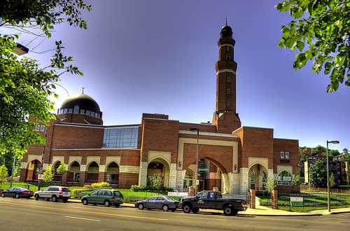 Islamic Society of Boston: co-founded by Al Qaeda terrorist, mosque of Boston marathon bombers.