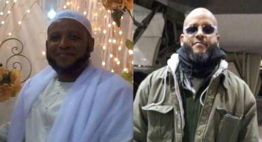 Tairod Pugh: Air Force veteran, former American Airlines employee and long-time Jihadi
