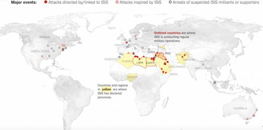 Islamic-State-map