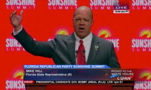 Hill-Mike_RPOF-Sunshine-Summit_20151114_C-SPAN-video