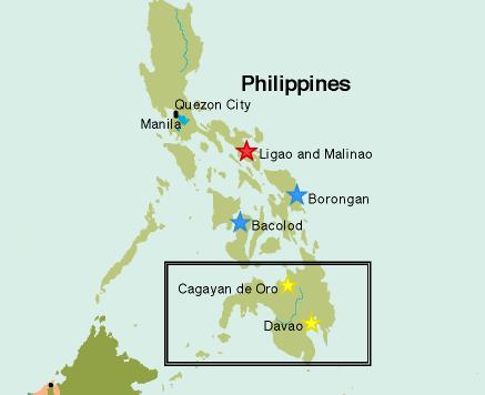 philippines-mindanao-map